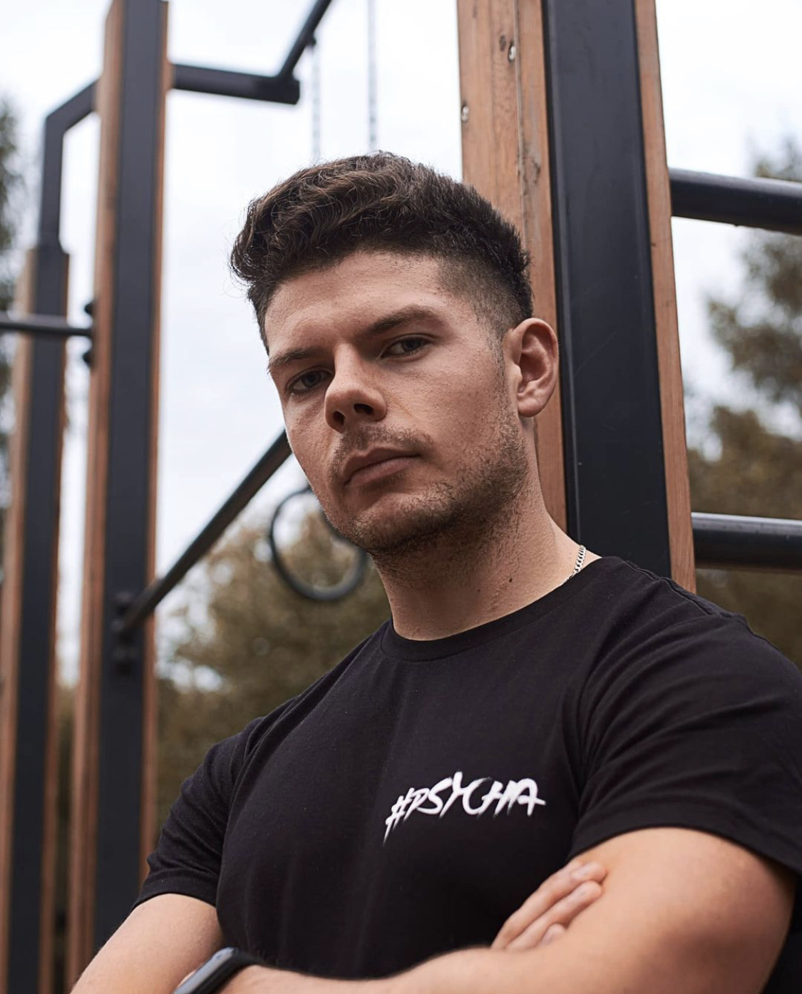 Bartłomiej Kruk - Trener | Street Workout World Champ